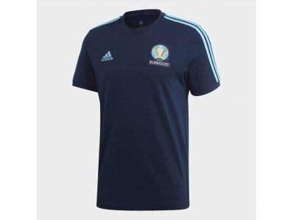 Pánské triko adidas Uefa Euro 2020