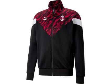 Pánská bunda Puma AC Milán Iconic