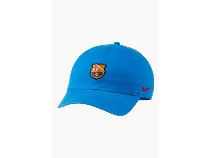 Kšiltovka Nike FC Barcelona H86