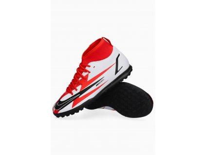 Dětské kopačky Nike Mercurial Superfly 8 Club CR7 TF