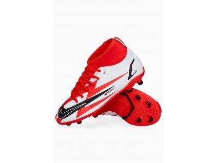 Dětské kopačky Nike Mercurial Superfly 8 Club CR7 FG/MG