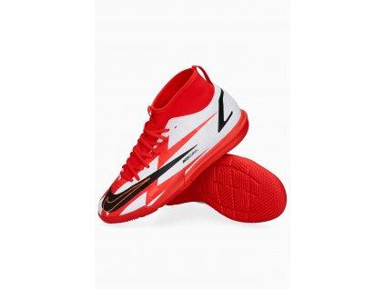 Dětské kopačky Nike Mercurial Superfly 8 Academy CR7 IC
