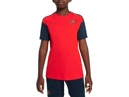 Dětský dres Nike Dri-FIT CR7 Soccer Top