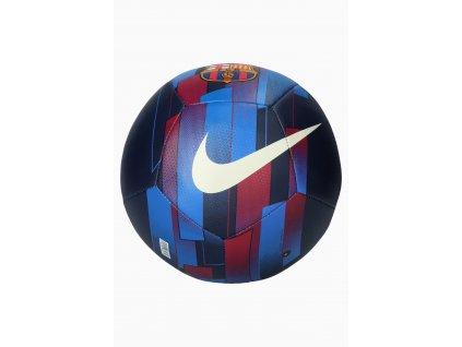 Míč Nike FC Barcelona Pitch velikost 4