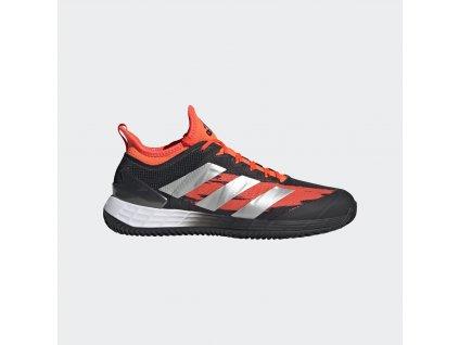 Pánská tenisová obuv adidas adizero Ubersonic 4 M Clay
