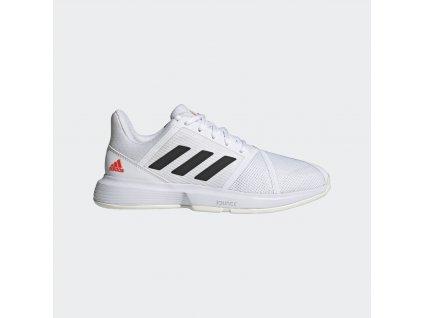 Pánská tenisová obuv adidas CourtJam Bounce