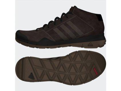 Pánská outdoorová obuv adidas ANZIT
