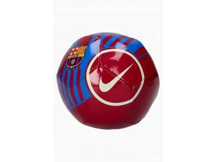 Míč Nike FC Barcelona velikost 1 / mini