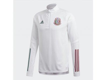 Pánský tréninkový top adidas Mexico Training