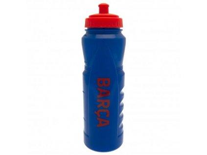 Láhev na pití FC Barcelona: Znak (objem 1000 ml)