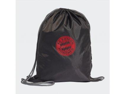 Sportovní vak adidas FC Bayern Mnichov