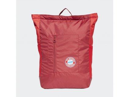 Sportovní batoh adidas FC Bayern Mnichov