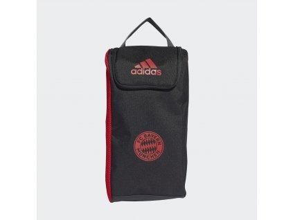 Taška na obuv adidas FC Bayern Mnichov