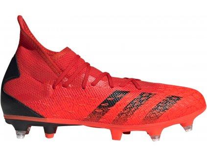 Pánské kopačky adidas PredatorFreak .3 SG