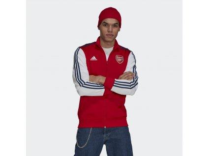 Pánská mikina adidas Arsenal FC 3-Stripes Training Top