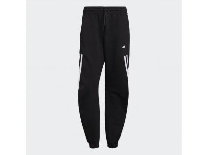 Pánské tepláky adidas Sportswear Future Icons 3-Stripes O