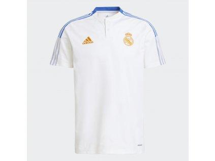 Pánské polo triko adidas Real Madrid CF Training
