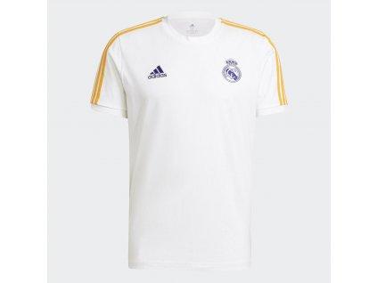 Pánské triko adidas Real Madrid CF 3-Stripes