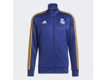 Pánská bunda adidas Real Madrid Training Top
