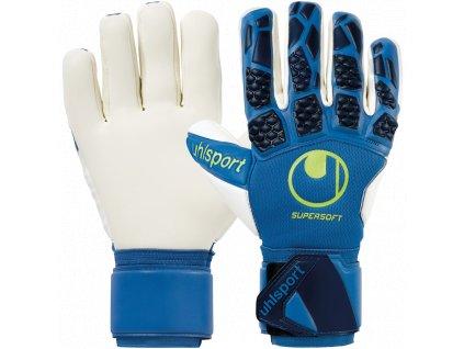 Brankářské rukavice Uhlsport HYPERACT Supersoft HN