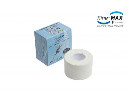 Neelastická tejpovací páska Kine-MAX Sport Tape Full Coat 3,8cm x 10m