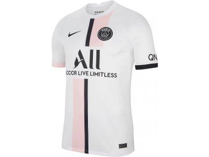 Pánský dres Nike Paris Saint-Germain Stadium 2021/22 venkovní