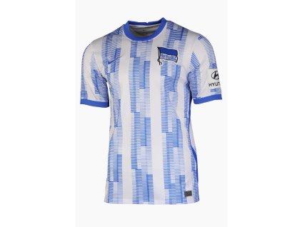 Pánský dres Nike Hertha Berlin 2021/22 Breathe Stadium domácí