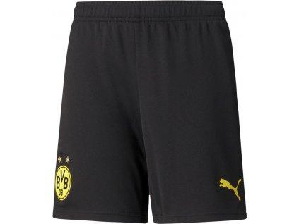 Pánské trenky Puma Borussia Dortmund Replica 2021/22 venkovní