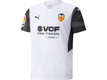 Dětský dres Puma Valencia CF 2021/22 domácí