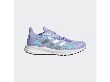 Dámská běžecká obuv adidas SolarGlide 4 ST
