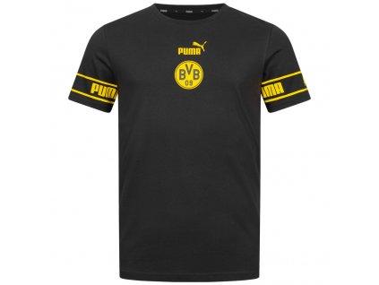 Pánské triko Puma Borussia Dortmund Culture