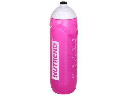 Sportovní láhev Nutrend Bidon 750ml