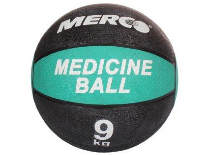 Dual gumový medicinální míč Merco
