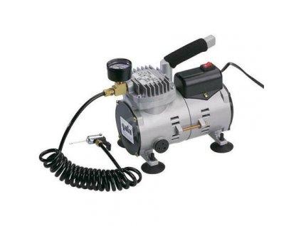 Elektrický kompresor Gala
