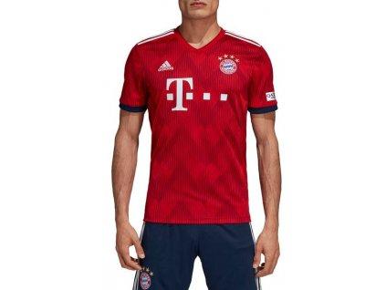 Pánský dres adidas FC Bayern 2018/19 domácí