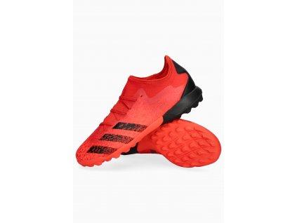 Pánské kopačky adidas Predator Freak .3 Low TF