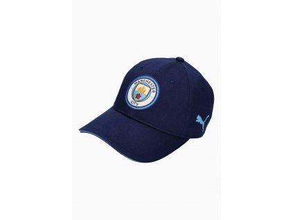 Kšiltovka Puma Manchester City FC Team