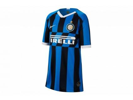 Dětský dres Nike Inter Breathe Stadium 2019/20 domácí