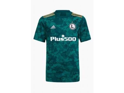Dětský dres adidas Legia Warszawa 2021/22 domácí