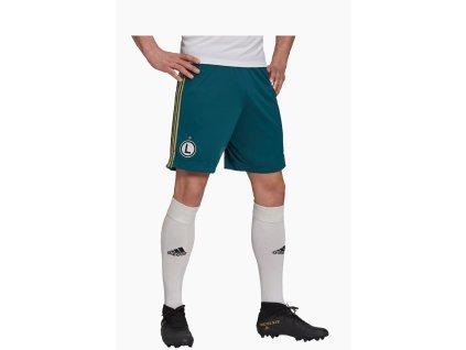 Dětské trenky adidas Legia Warsaw 2021/22 domácí