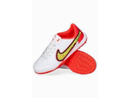 Dětské kopačky Nike Tiempo Legend 9 Academy TF