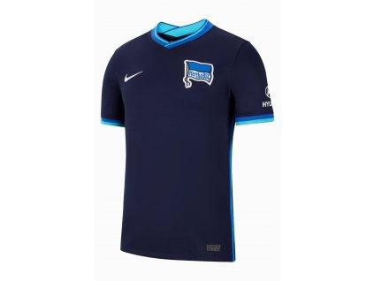 Pánský dres Nike Hertha Berlin 2021/22 Breathe Stadium venkovní