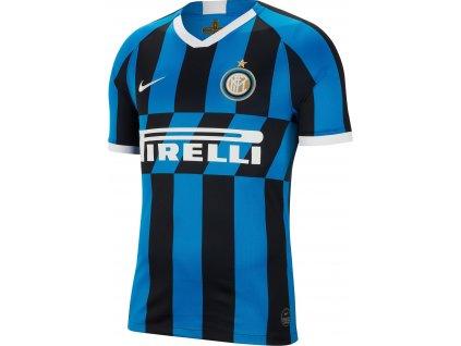 Pánský dres Nike Inter Milan 2019/20 Breathe domácí