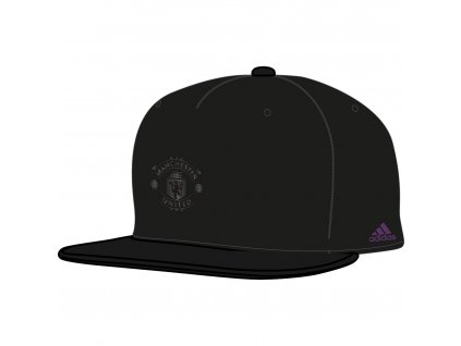 Kšiltovka adidas Manchester United 21 Snapback