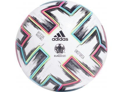 Akční set 3ks míčů adidas Uniforia Pro EURO 2020 OMB
