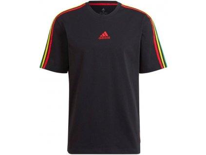 Pánské triko adidas Ajax Amsterdam Bob Marley Icon