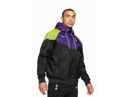 Pánská bunda Nike Tottenham Hotspur NSW Windrunner