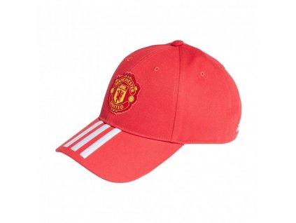 Dětská kšiltovka adidas Manchester United FC