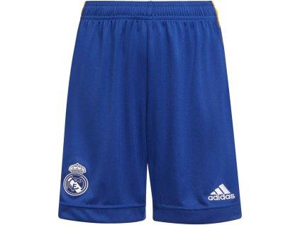 Dětské trenky adidas Real Madrid CF 2021/22 venkovní