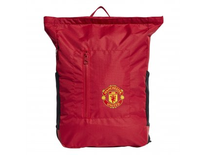Batoh adidas Manchester United FC Freestyle